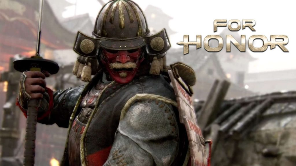 for-honor-kensei-samurai