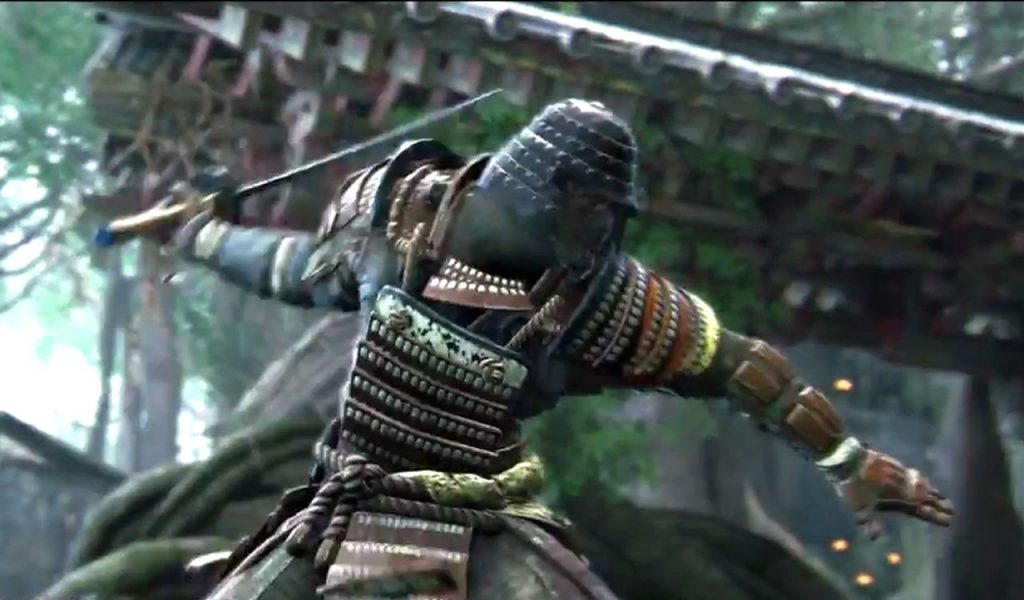 for-honor-orochi-angriff