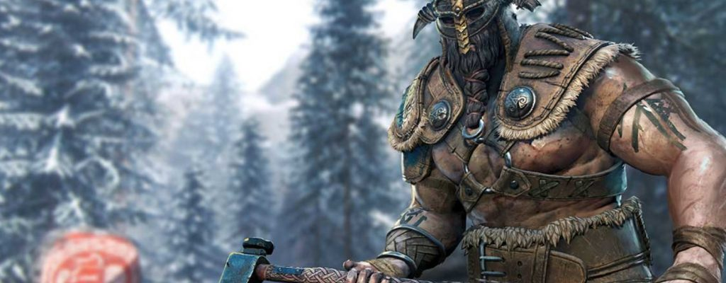 For Honor: Ein Highlander als neuer Held? – Leak