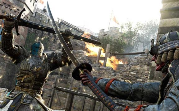 for-honor-wächter-kampf