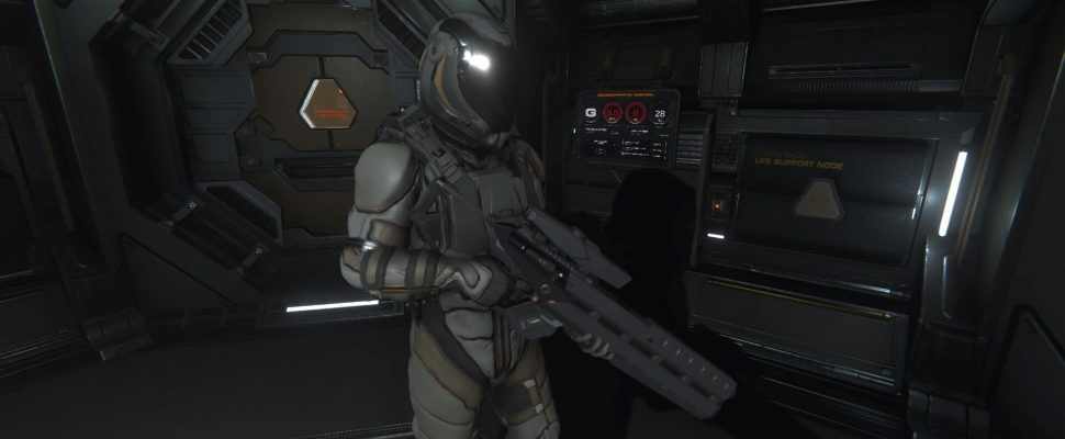 Hellion: Ab ins All – Early-Access-Version gestartet