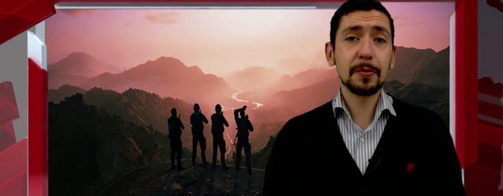 Mein-MMO Video-News am 27.2.: Mit For Honor, Wildlands und Black Desert