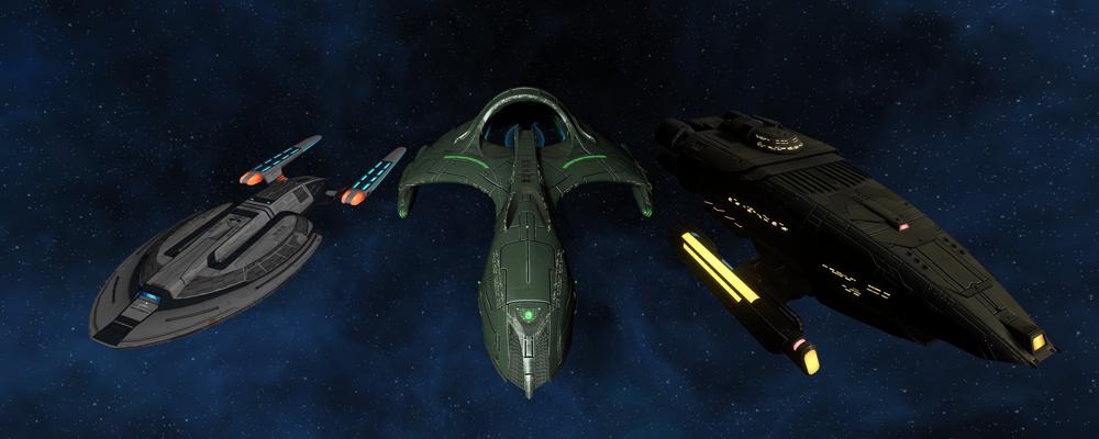 Star Trek Online will wissen, wie gut ihr wirklich seid