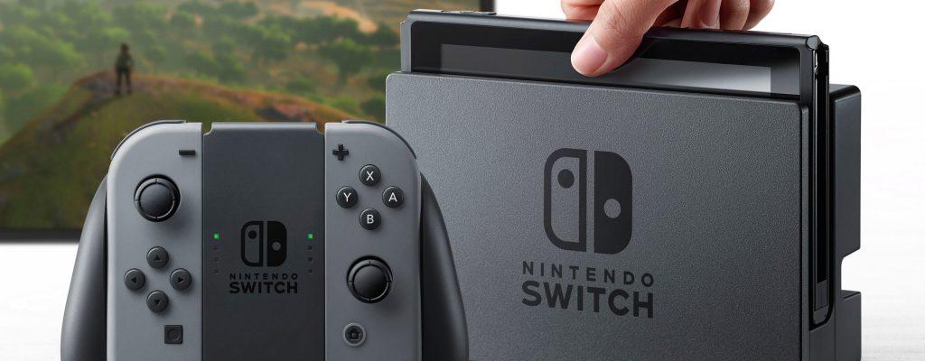 Nintendo Switch kaufen – Preis & Verfügbarkeit bei Media Markt, Saturn und Amazon