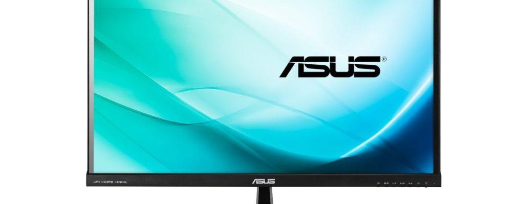 Amazon-Angebote am 21.3.: 27 Zoll IPS-Monitor von Asus, 49 Zoll UHD-Fernseher