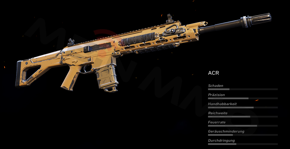 ACR PS