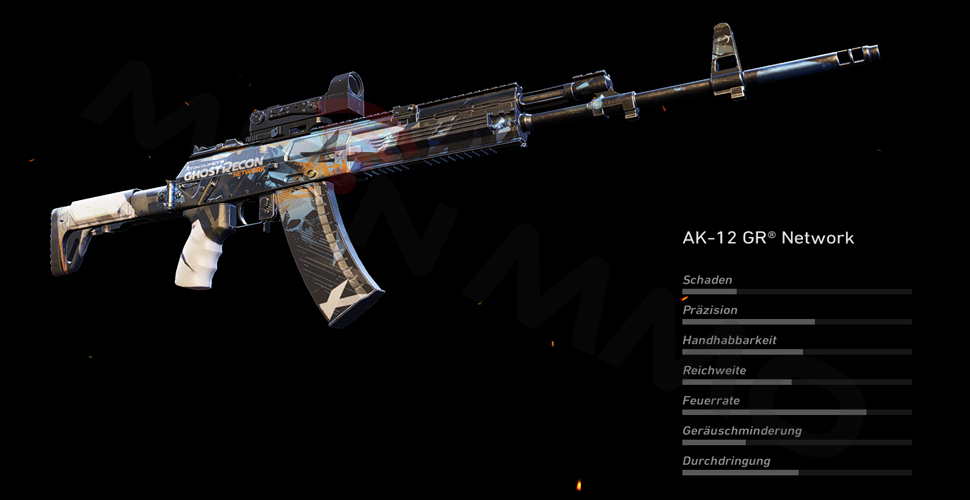 AK-12 GR Network PS