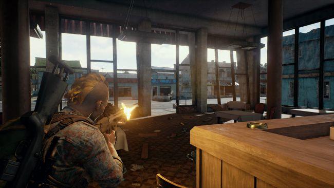 Playerunknown's Battlegrounds startet in Early-Access – Trailer, Release-Datum