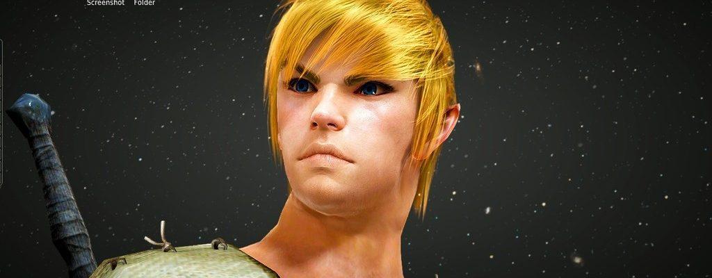 Black Desert Online: Wer braucht Zelda? Link in BDO spielen!