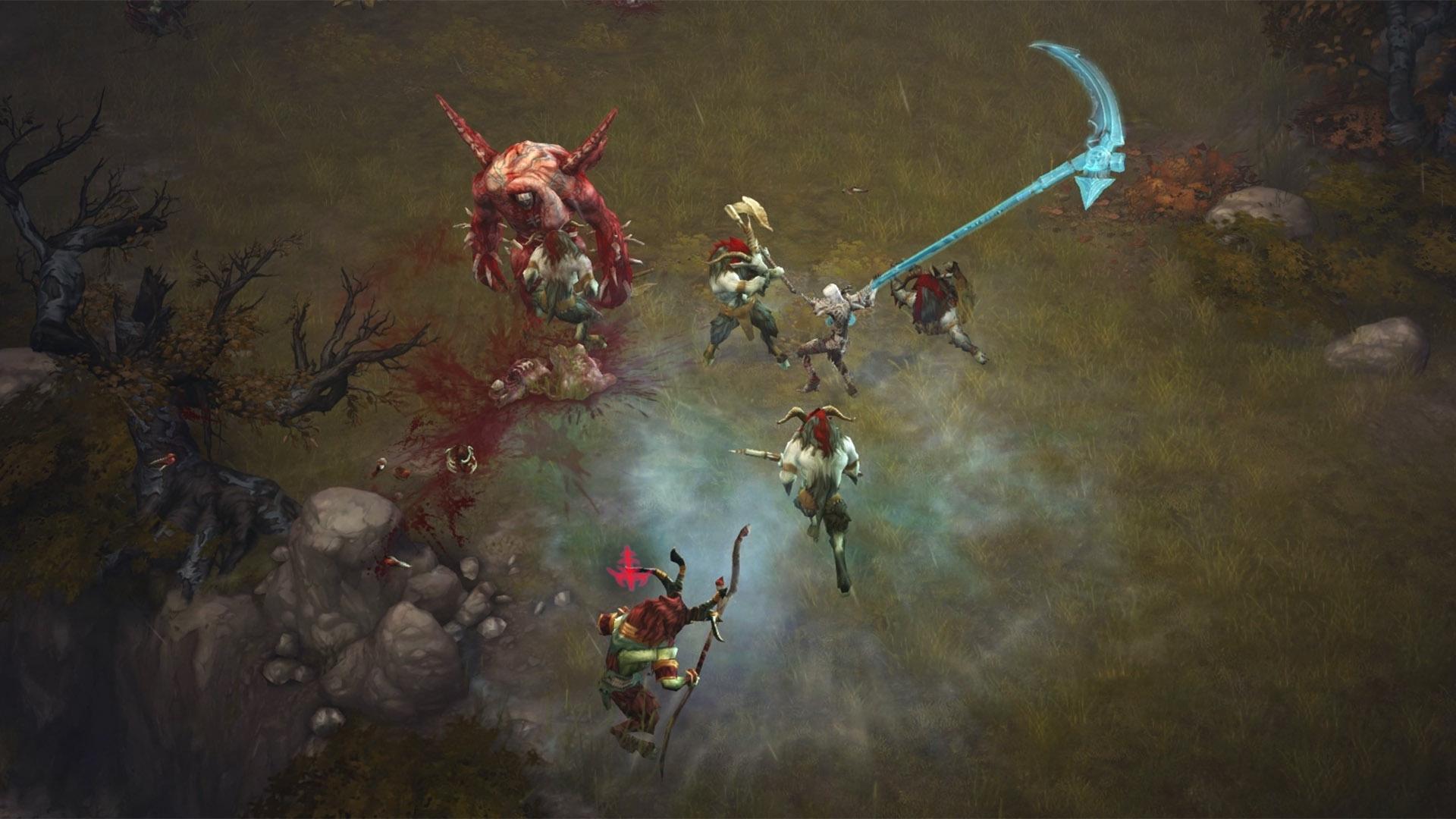 Diablo 3 Screenshot Necro 12