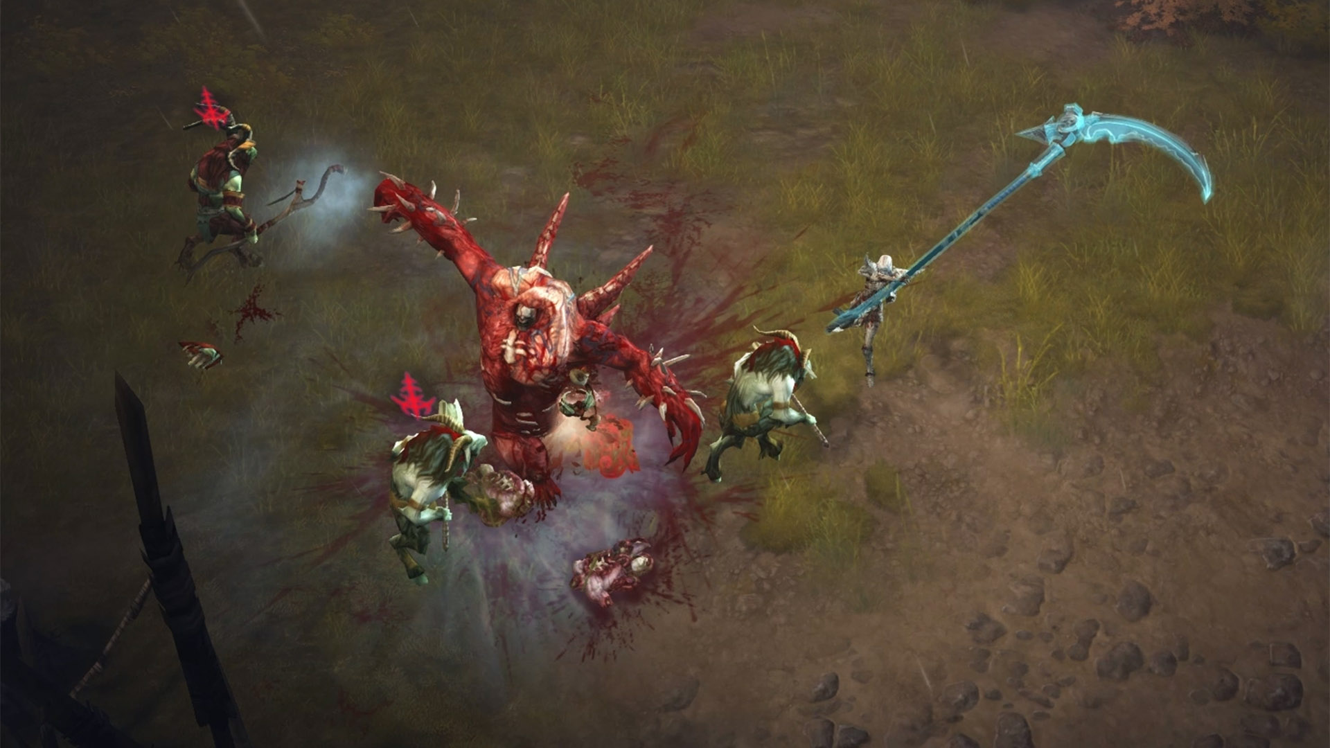 Diablo 3 Screenshot Necro 13