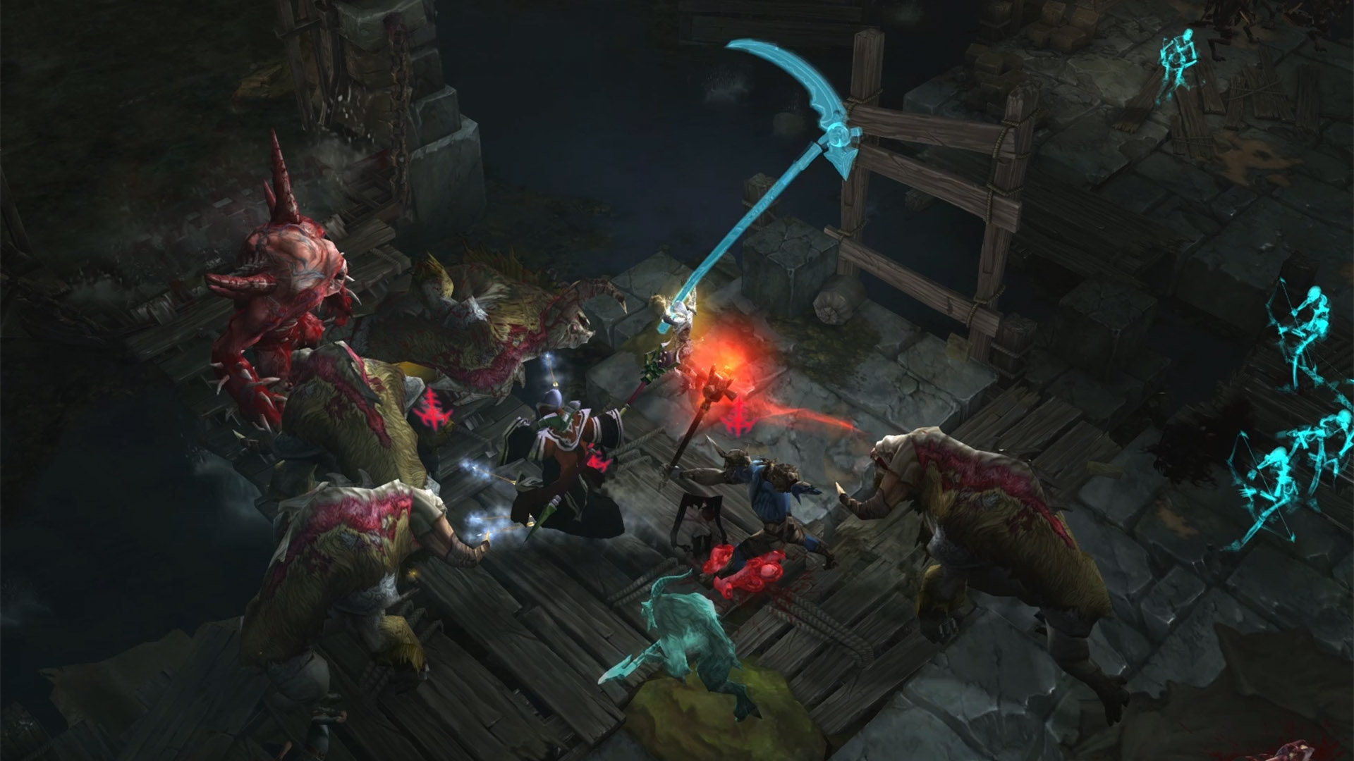 Diablo 3 Screenshot Necro5