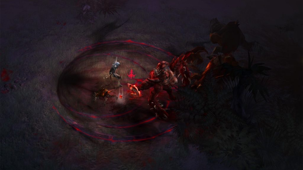 Diablo 3 Screenshot Necro7