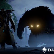Dauntless Monster