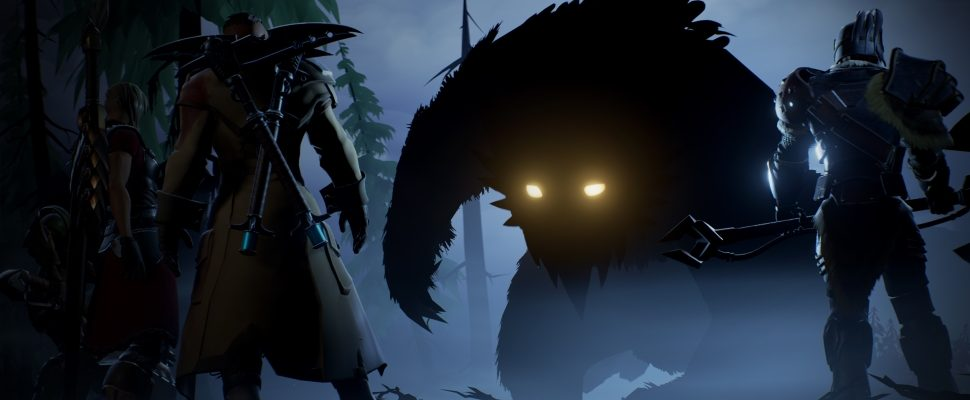 Was sagt ein Monster-Hunter-Experte zu Dauntless? Alpha-Gameplay