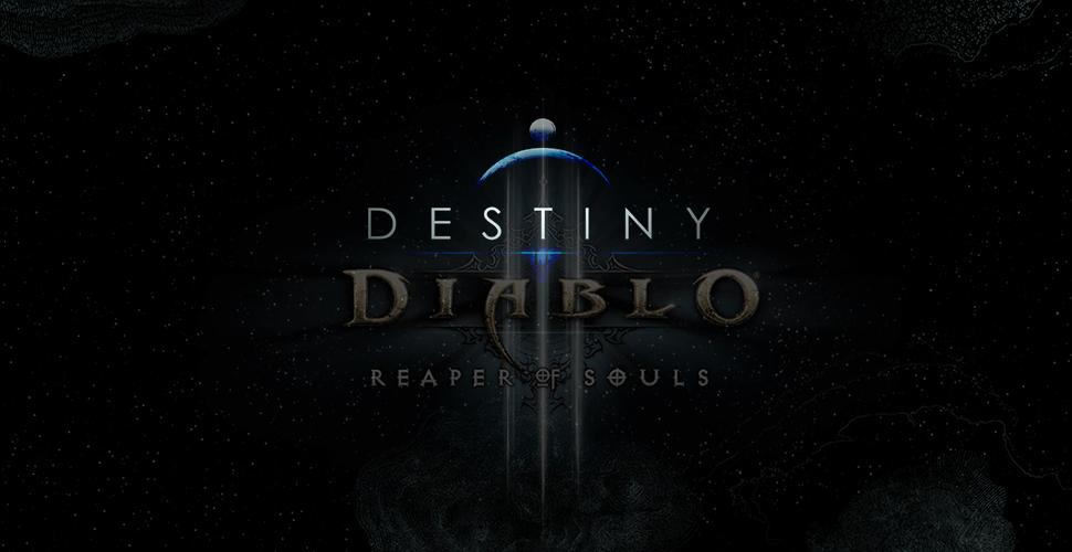 Destiny-Diablo