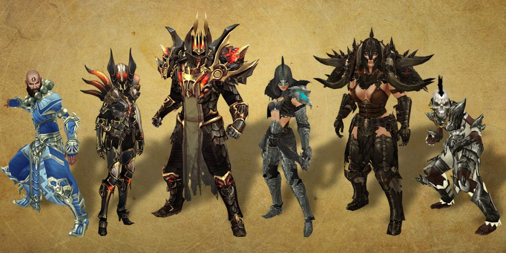 Diablo 3 Haedrigs Geschenk Season 10