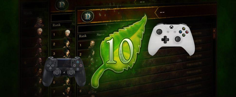 Diablo 3 – Seasons auf PS4 und Xbox One: Was ist drin? Wann geht's los?