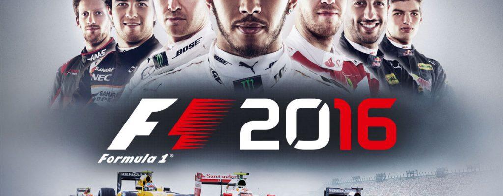 Saturn feiert den Start der neuen Formel-1-Saison – F1 2016 im Angebot