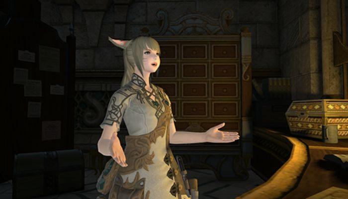 Final Fantasy XIV: Patch 3.55a ist live – Einige Kritik an Proto-Ultima