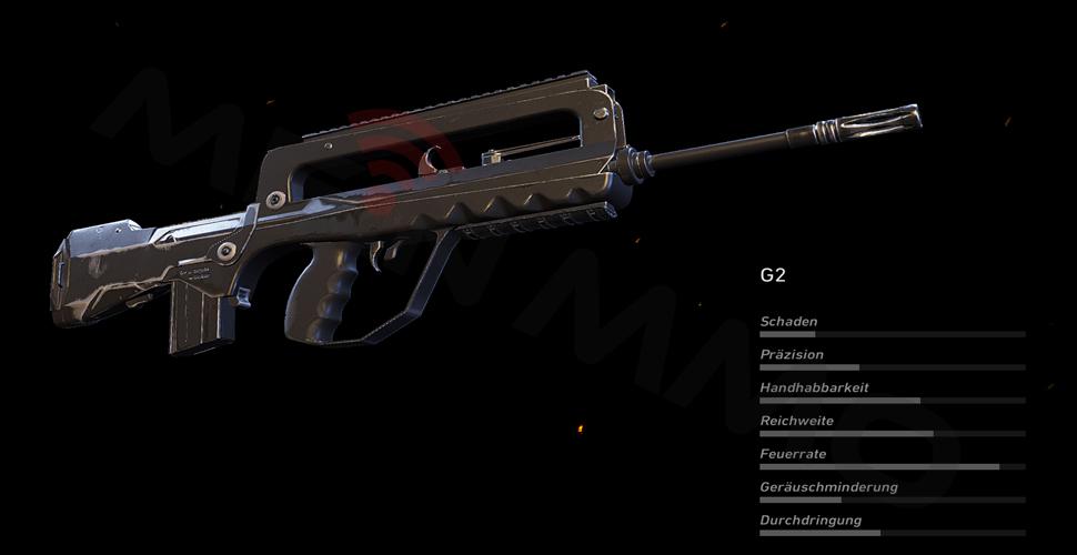 G2 PS