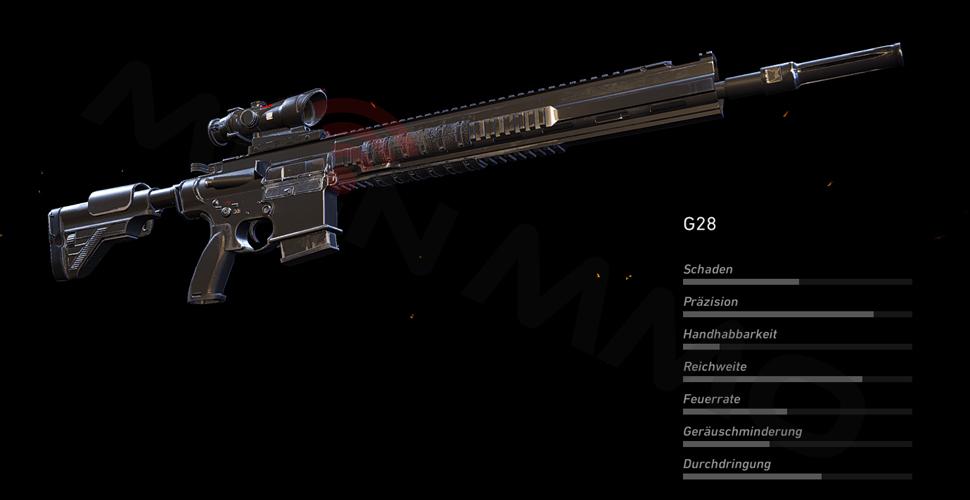 G28 PS