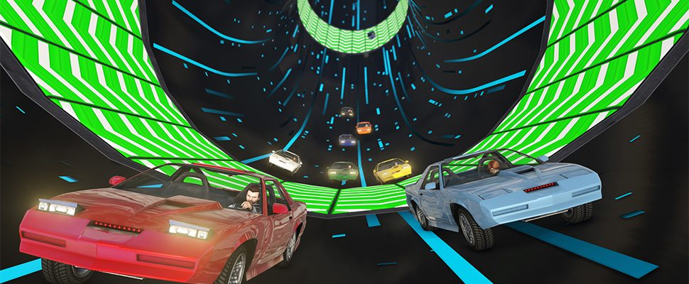 GTA 5 Online: Nächste Woche gibt's das neue Update mit diesen Inhalten