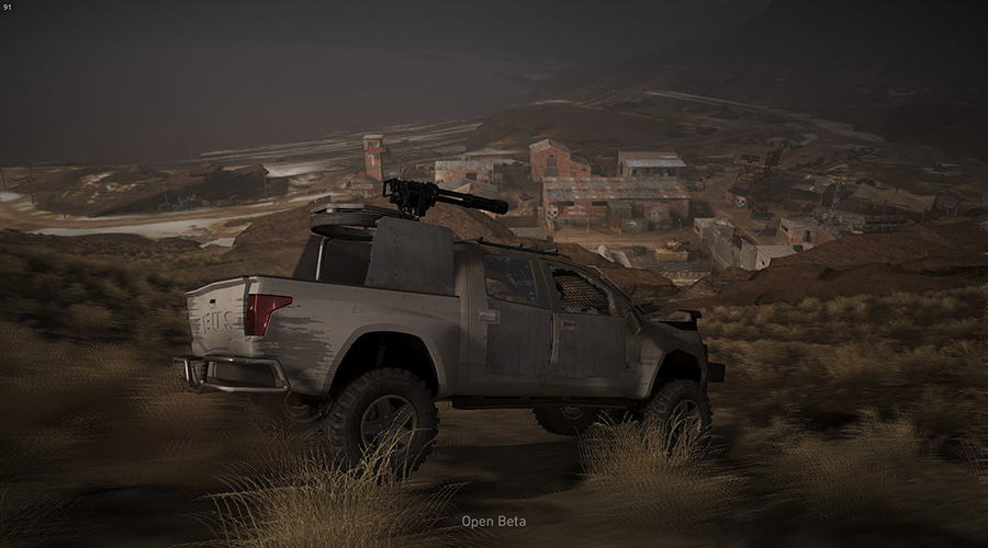 Ghost Recon Screenshot7 PS