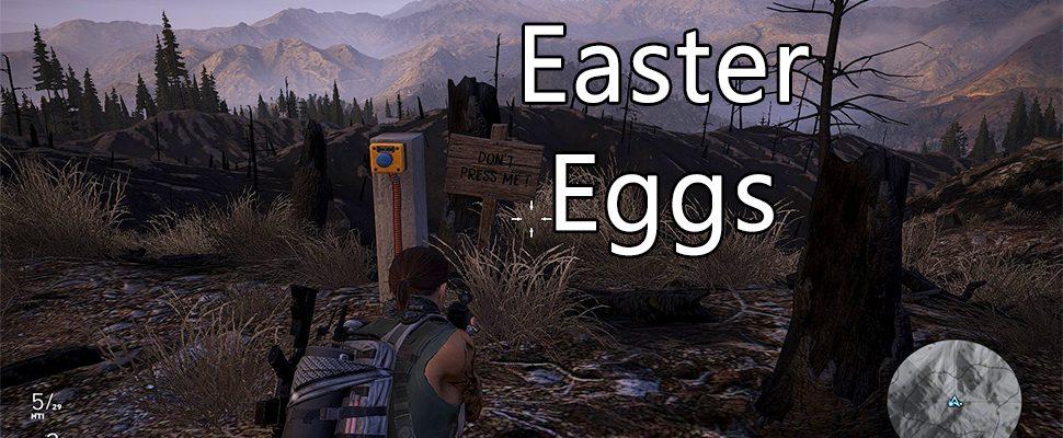 Ghost Recon Wildlands – Easter-Eggs: Mysteriöse Knöpfe in Bolivien