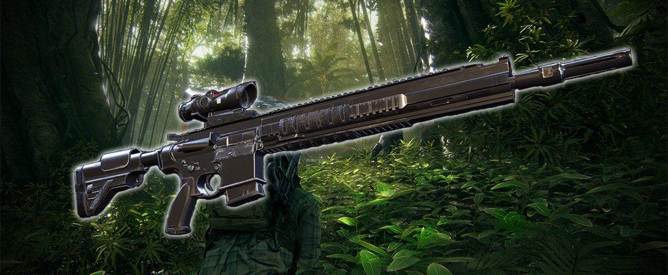 Ghost Recon Wildlands: G28 Fundort – Hier findet Ihr die schnelle Sniper