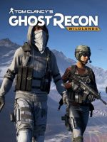 Ghost Recon Wildlands Packshot