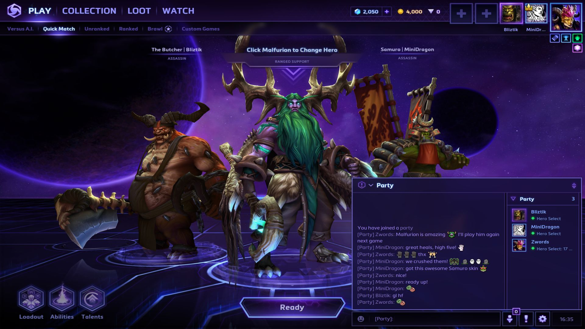 Heroes of the Storm 02