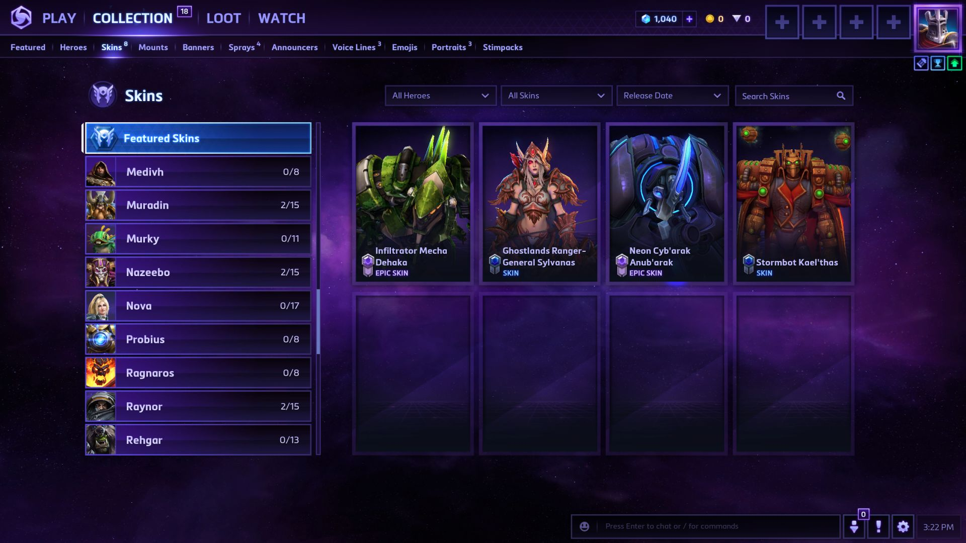 Heroes of the Storm 17