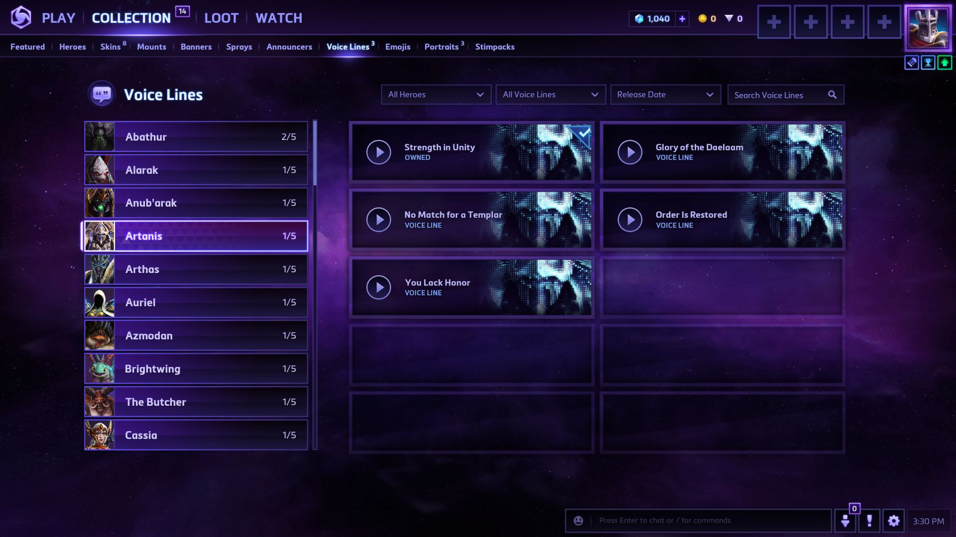 Heroes of the Storm 19