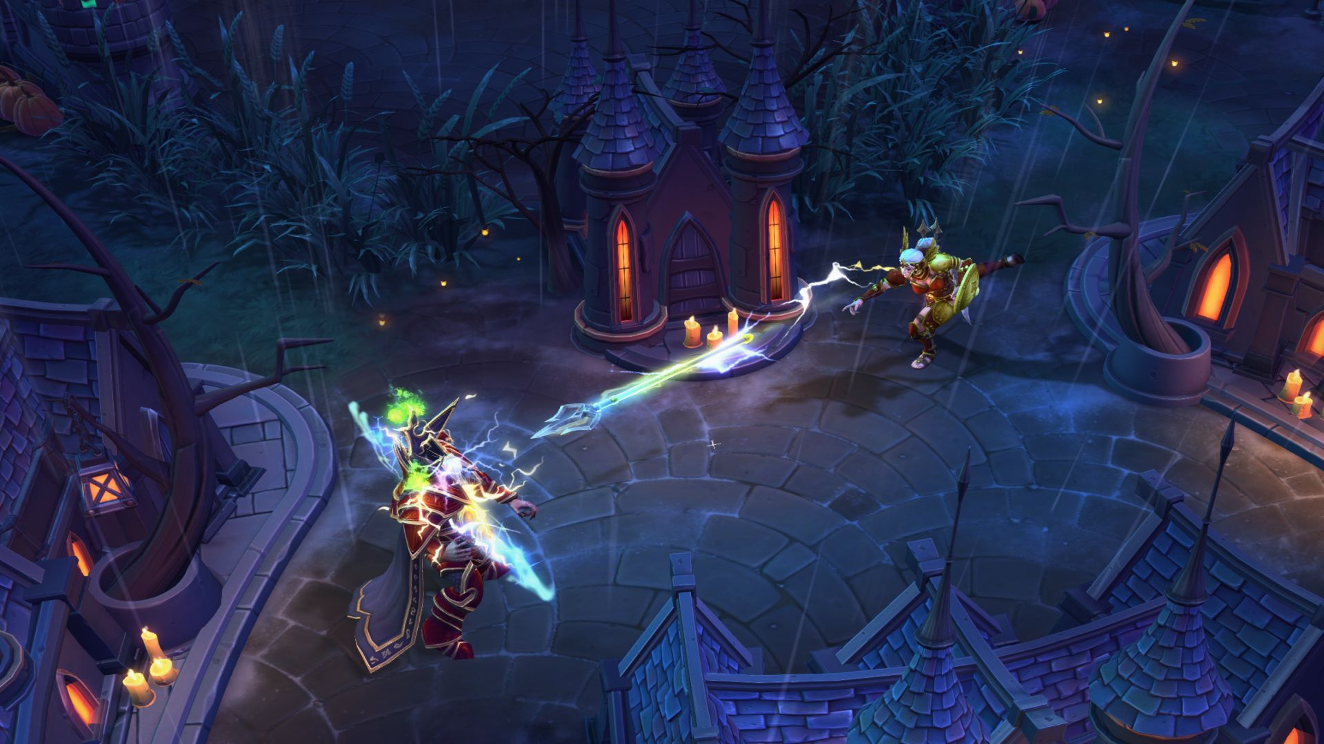 Heroes of the Storm 26