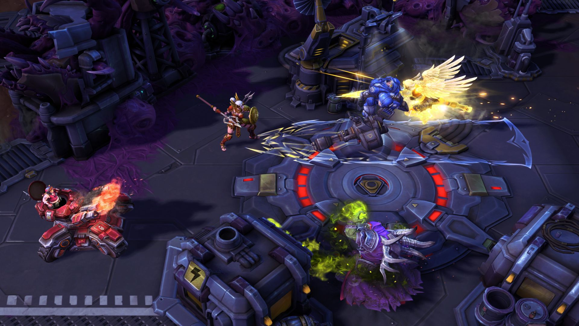 Heroes of the Storm 27