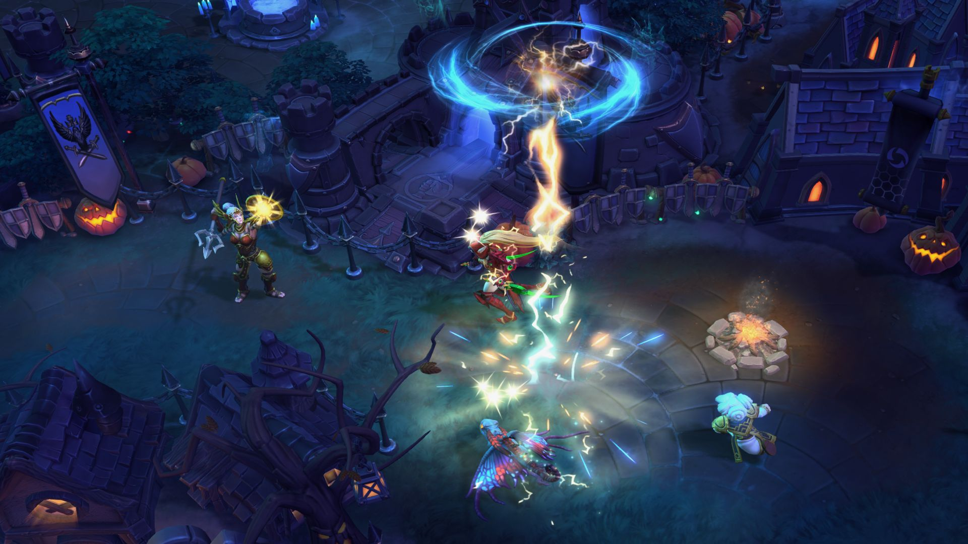 Heroes of the Storm 28