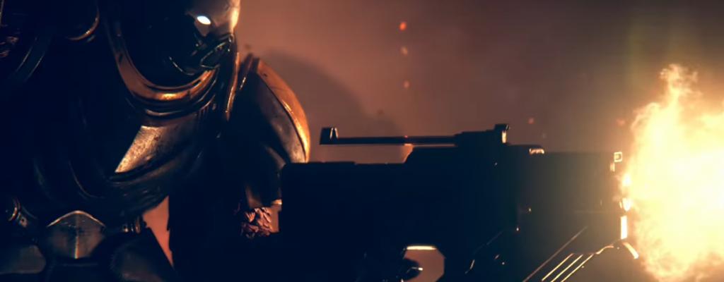 Destiny 2: Wo sind die Geister? Warum haben wir keine Macht mehr?