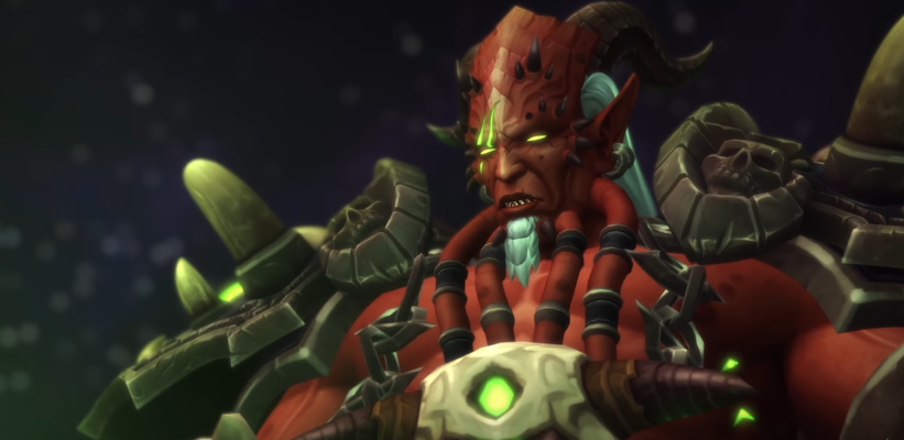 "WoW: Kil'jaeden down! ""Einer der härtesten Bosse aller Zeiten"" – World First"