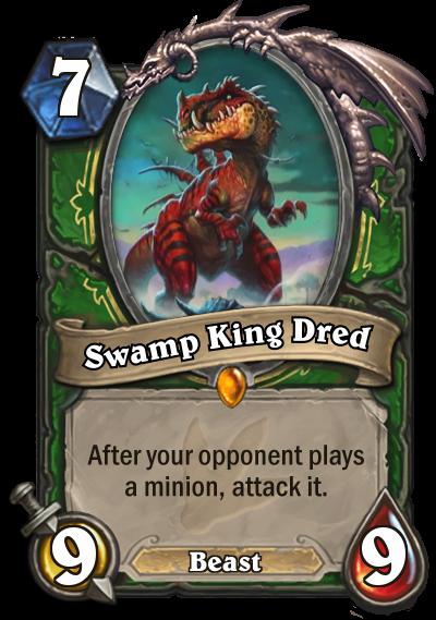 King Dred