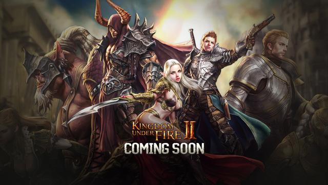 Kingdom under Fire 2: Neues MMO für PS4, PC – Wann ist EU-Release?