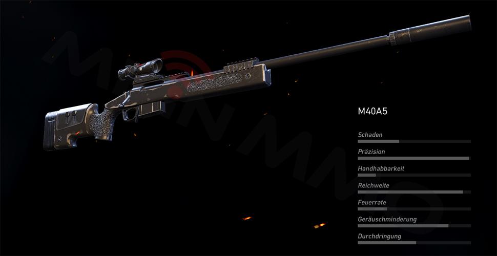 M40A5 PS