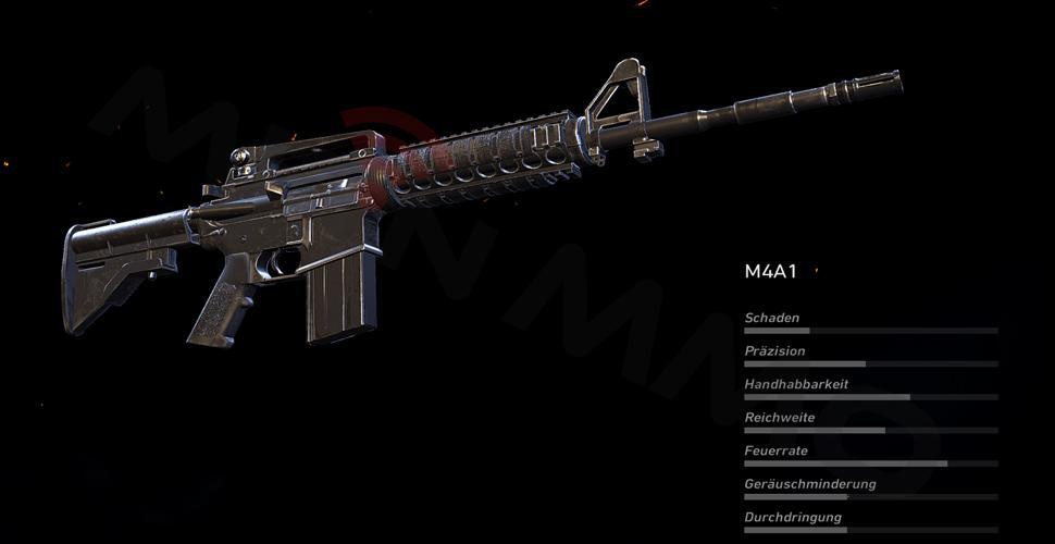 M4A1 PS