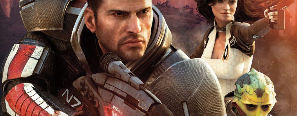 Vor Mass Effect: Andromeda Release – Mass Effect 2 kostenlos zocken!