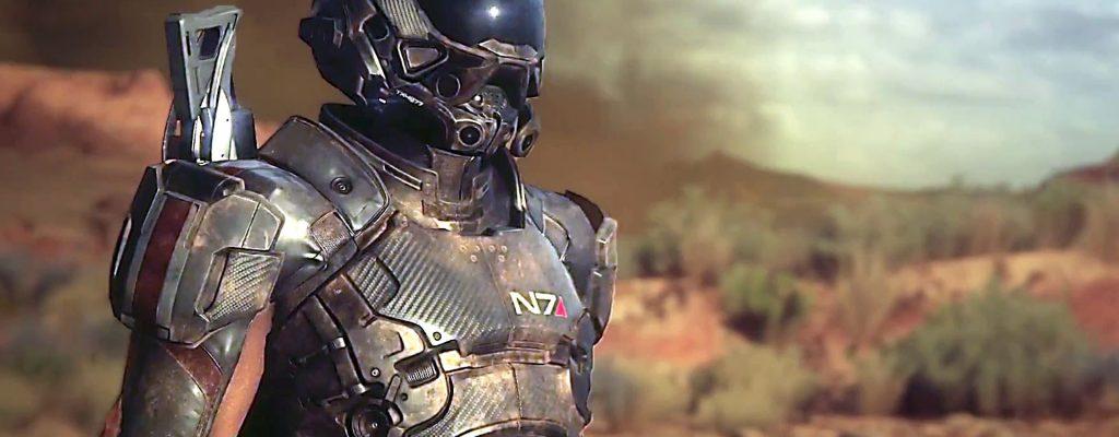 Mass Effect Andromeda Metacritic: Reviews und Tests durchwachsen