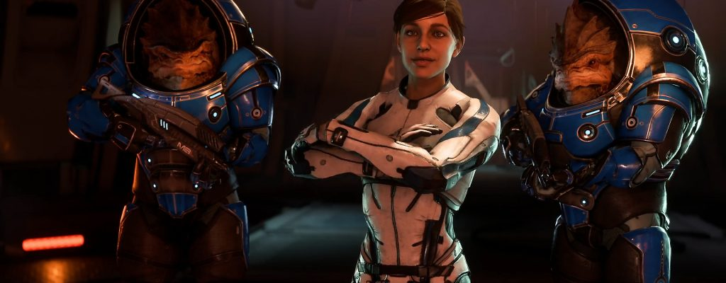 Mass Effect: Andromeda Review – Das BioWare-RPG im XXL-Test