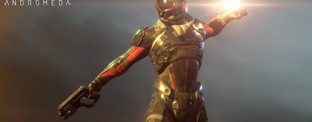 Mass Effect: Andromeda Guide – So funktioniert das Crafting