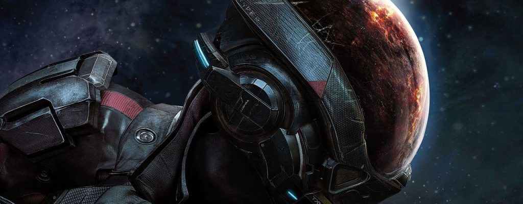 Mass Effect: Andromeda – Die 10-Stunden-Test-Version war ein Fehler