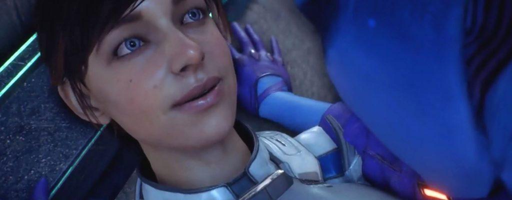 Mass Effect Andromeda: Romance-Guide – Wer will mit wem? (Spoiler!)