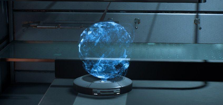 Mass Effect: Andromeda – SAM geht allen auf den Keks